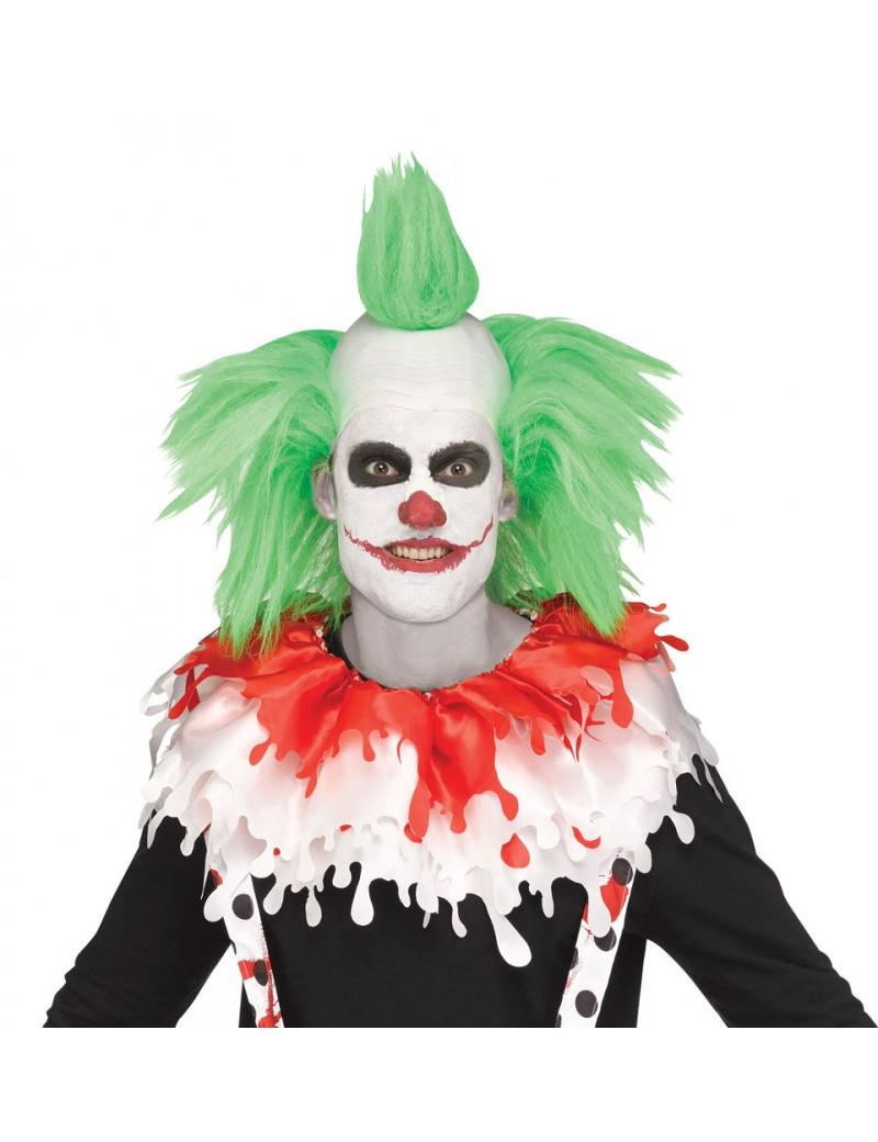 Twisted Killer Clown bloody collar Palmer Agencies 3708