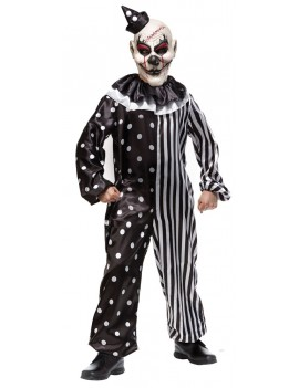Evil killer killjoy klown clown costume Palmer Agencies 3601