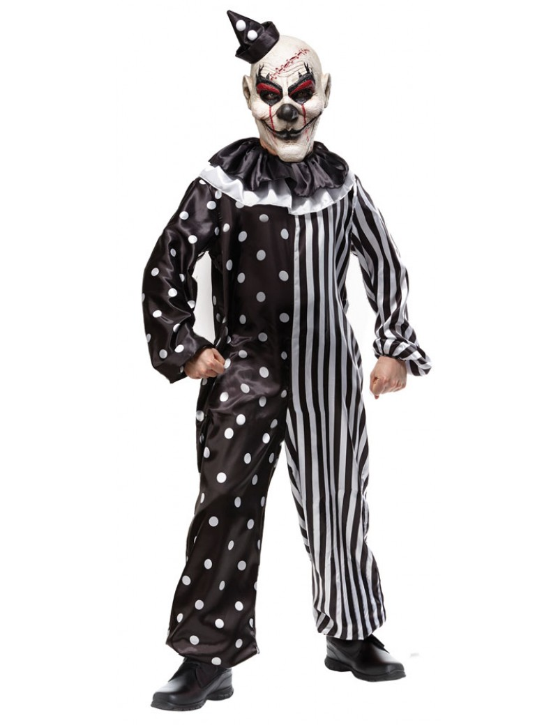 Evil killer killjoy klown clown costume Palmer Agencies 3601
