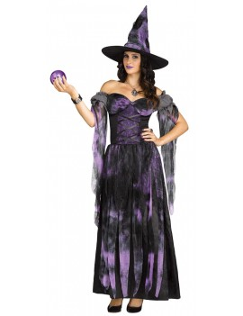 Starlight Witch Costume Fun World 3273A 3273B