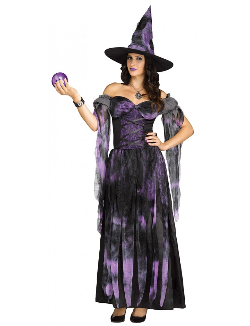 Starlight Witch Adult Costume Fun World 3273A 3273B