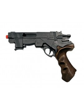 Police Sportsman 45 Eagle Toy Gun