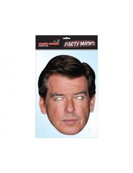 Pierce Brosnan Celebrity Face Mask