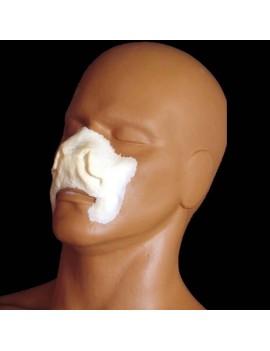 Rubber Wear Foam Prosthetic Alien Nose #2
