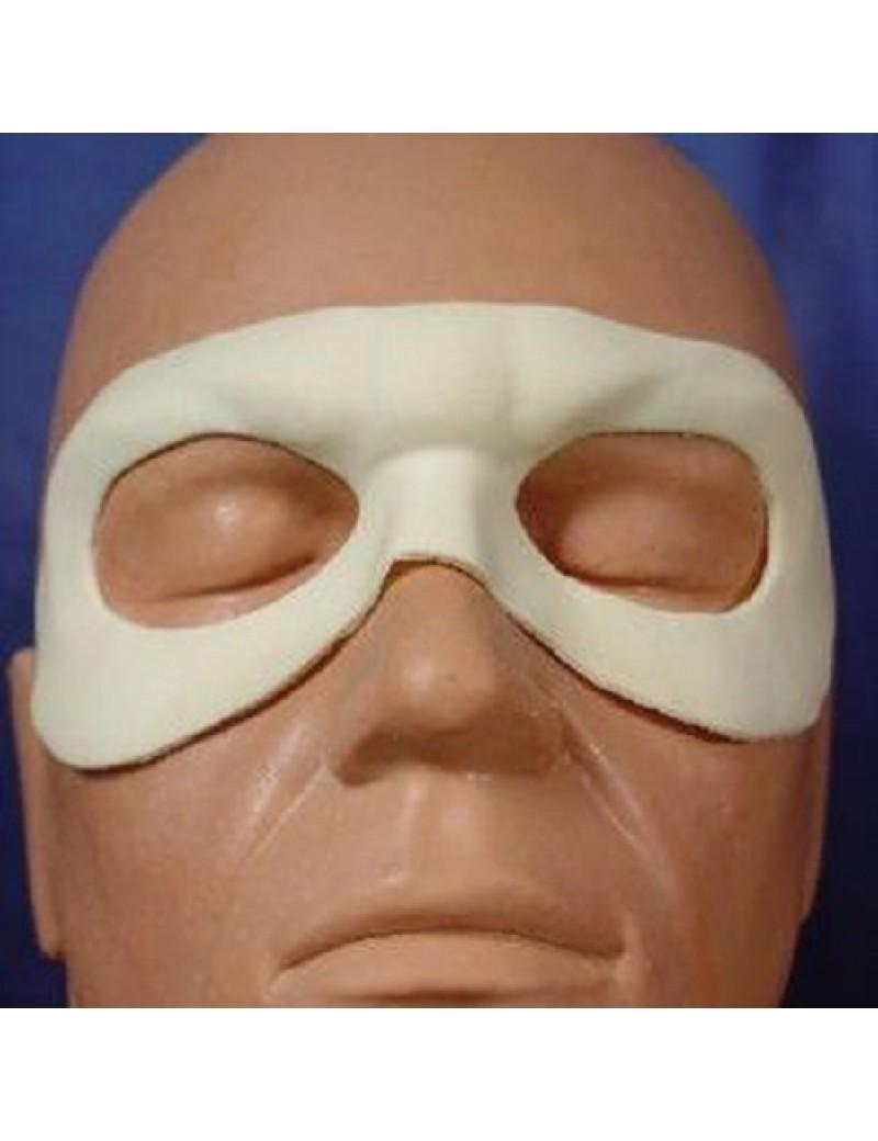 Rubber Wear Foam Prosthetic Incredibly Familiar Hero Mask