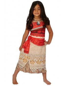 Disney Moana costume Rubies 630036