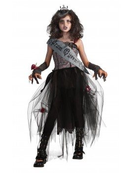 Gothic Prom Queen costume Rubies 884782