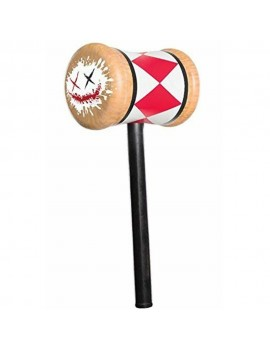 Harley Quinn Suicide Squad Mallet Rubies 34816