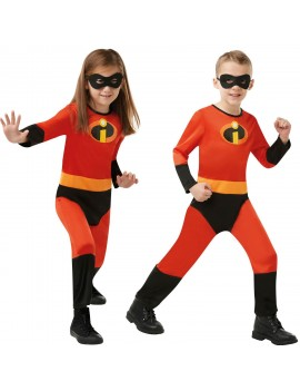 Incredibles 2 Kids Costume Rubies 641004