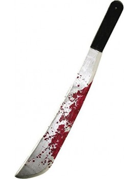 Friday 13th Jason Voorhees machete Rubies 1170