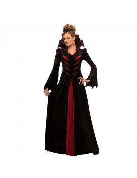 Queen Of The Vampires costume Rubies 880749