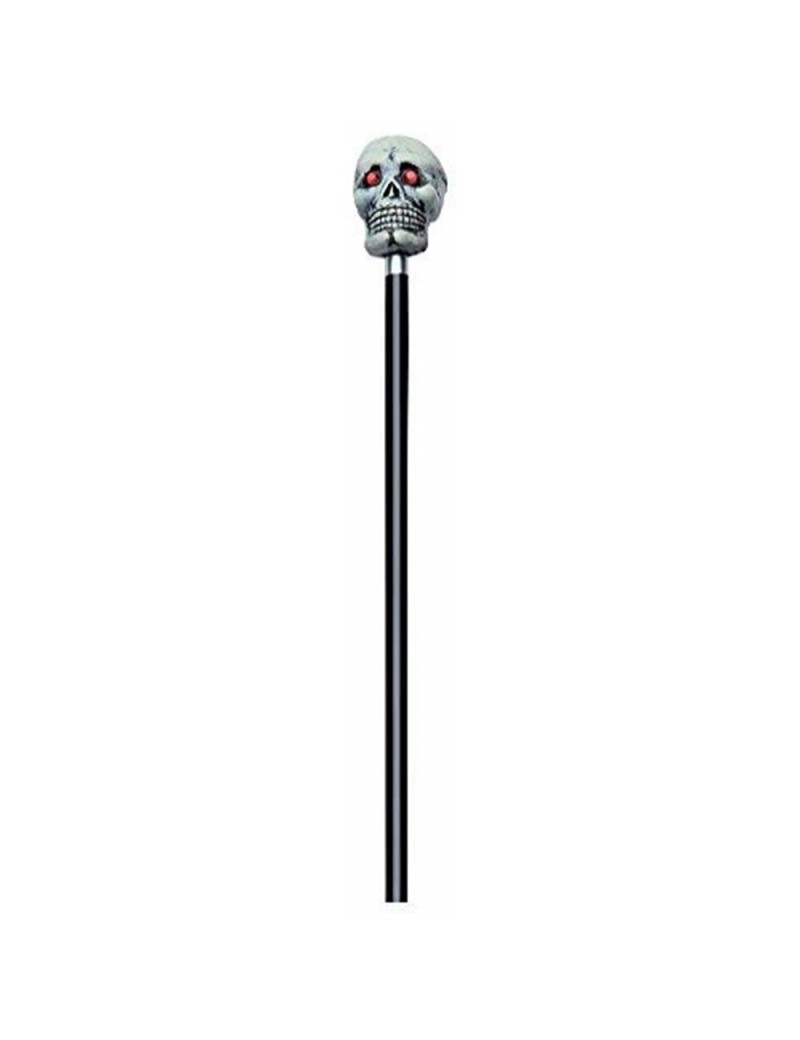 Skull Walking Cane 48""
