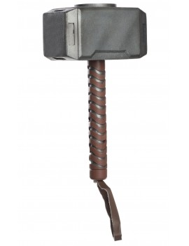 Thor Hammer Rubies 35639