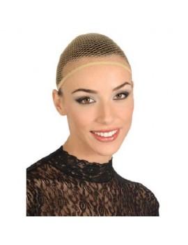 Wig Cap Flesh