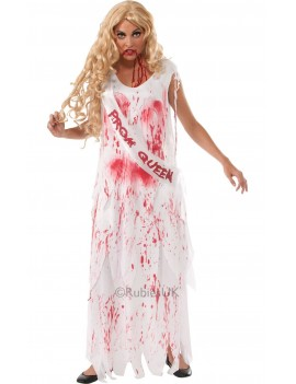 Bloody Prom Queen costume Rubies 810007