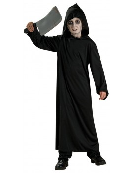 Horror Robe Costume