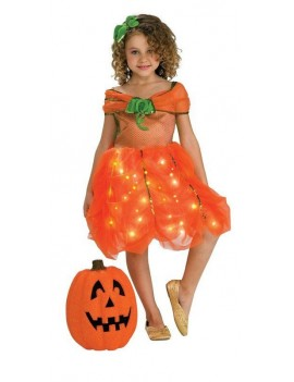 Pumpkin Princess Child Costume Rubies 883158