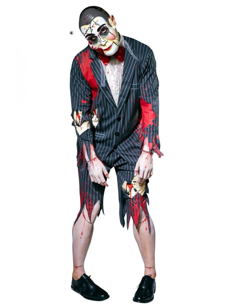 Putrid Puppet costume Rubies 57008