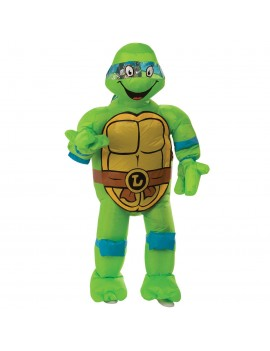 Inflatable Teenage Mutant Ninja TMNT Turtle costume Rubies 820433
