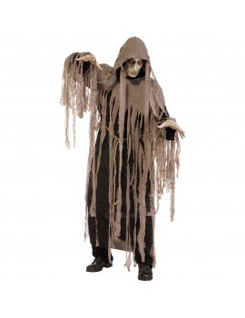 Zombie nightmare costume Rubies 57008