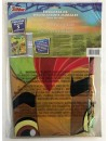 Disney Lion Guard Scene Setter Wall Decorating Kit