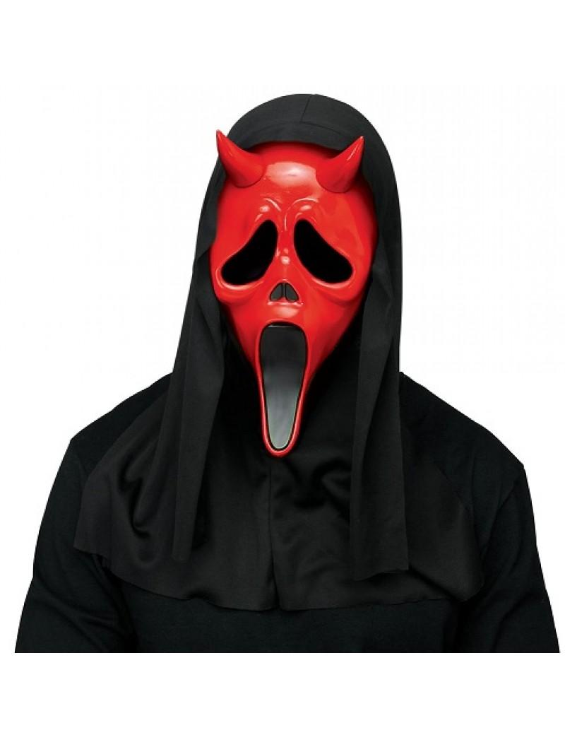 Scream Ghost Face Devil Mask