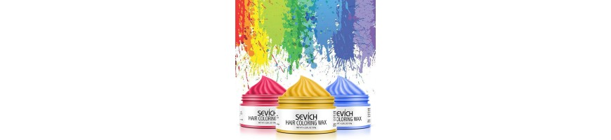 Sevich Coloured Hair Wax