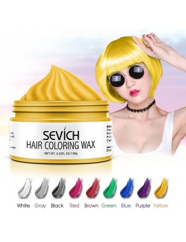 Sevich Hair Colouring Wax Gold 120 g