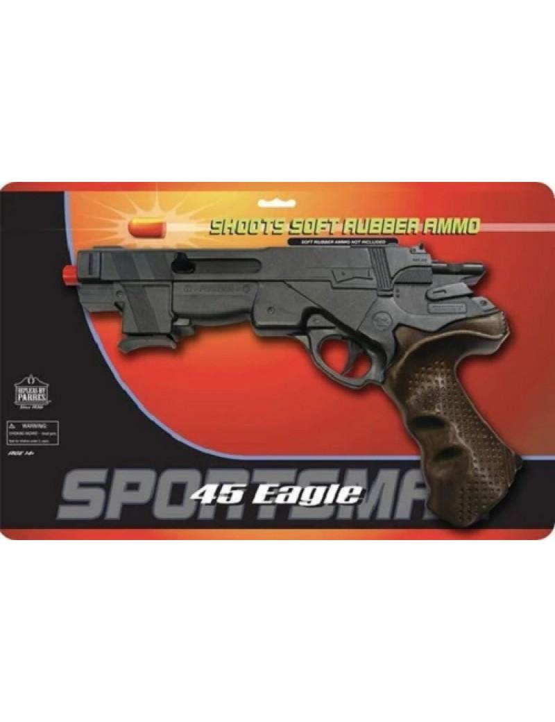 Sportsman 45 Eagle Air Soft Toy Gun