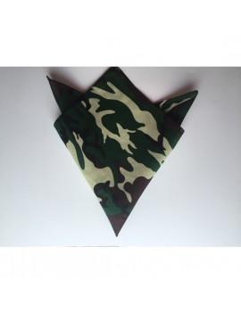 Army Camouflage Bandana Neck Scarf