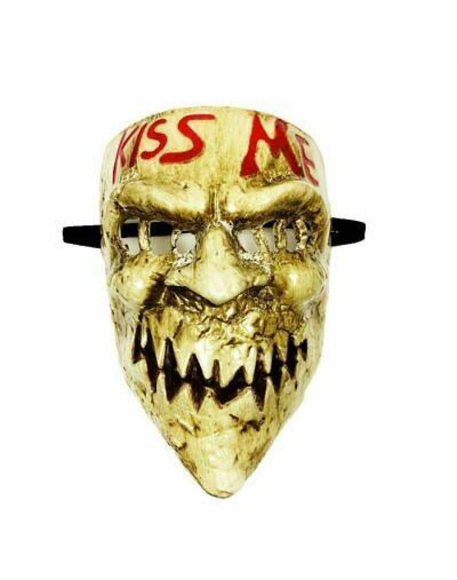 The Purge Election Year Uncle Sam Mask Trick or Treat Studios