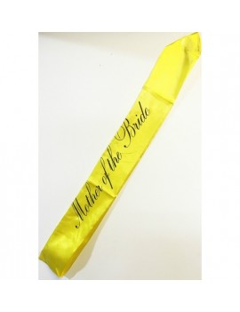 Hen Party Mother Of The Bride Sash ST3868