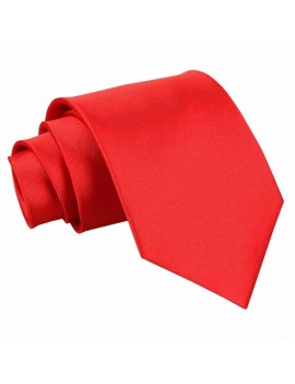Gangster Tie Red