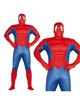 Spider Hero Mens Costume