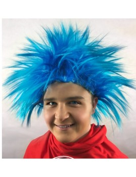 Thing 1 Wig ST8572