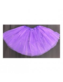 Tutu Net Ra-Ra Skirt Purple