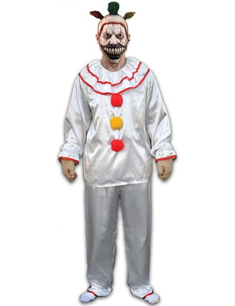 American Horror Story Twisty The Clown Costume