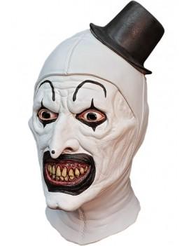 Terrifier Art The Clown Mask