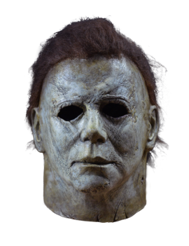 Halloween 2018 Michael Myers Mask Trick Or Treat Studios CNMF100