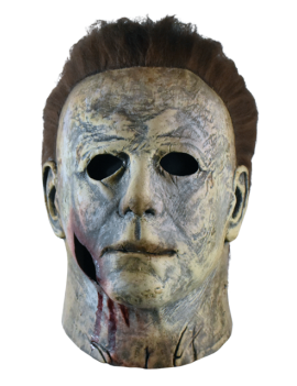 Halloween 2018 Bloody Edition Michael Myers Mask Trick Or Treat Studios CNMF101