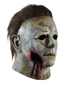 Halloween 2018 Michael Myers Mask Final Battle