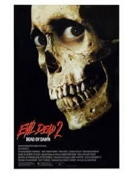 Evil Dead 2 Dead By Dawn Evil Ash Mask