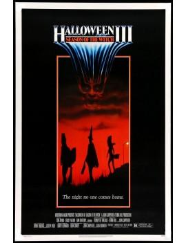 Halloween III Season Of The Witch Pumpkin Mask
