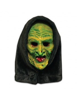 Halloween III Season Of The Witch Witch Mask
