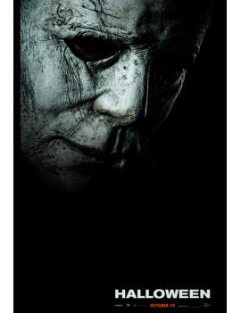 Halloween 2018 Michael Myers Deluxe Coveralls