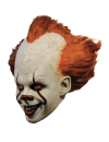 Pennywise IT Deluxe Edition Mask