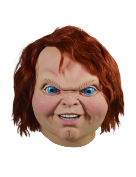 Child's Play 2 Evil Chucky Mask