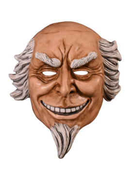 The Purge Election Year Uncle Sam Mask