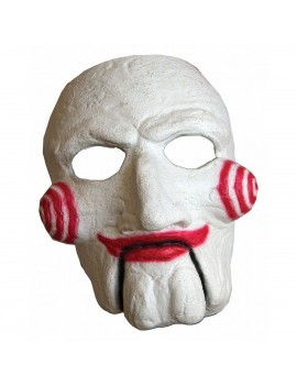 Saw Billy Puppet Adult Costume And Mask Combo Trick Or Treat Studios TTLG111