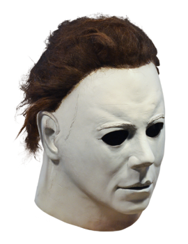 Halloween 1978 Michael Myers The Shape Mask